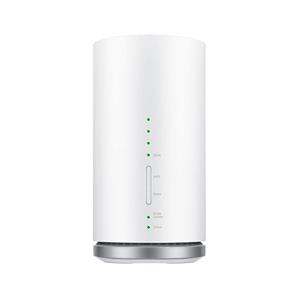 Speed Wi-Fi HOME L01/L01s(正面)
